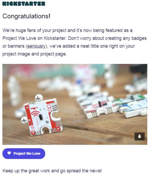 ActivePuzzle - Project We Love'
