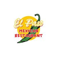 El Paso Mexican Restaurant Logo