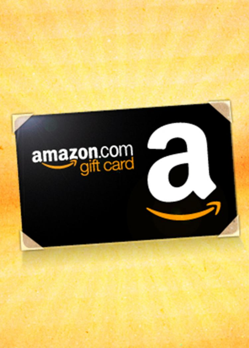 Amazon Gift Card Could Be The Best Gift For Christmas 2012 A'