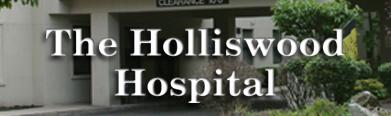 Holliswood Hospital'