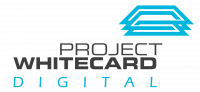 Project Whitecard Digital Inc. Logo