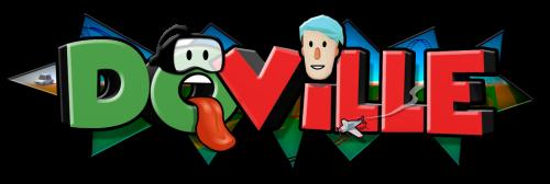 DoVille Logo'