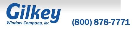 Gilkey Window Company'