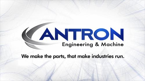 Antron Video Image'