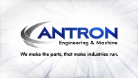 Antron Video Image