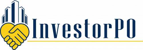 Company Logo For InvestorPO'