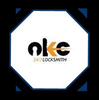 Company Logo For Affordable Locksmith OKC'