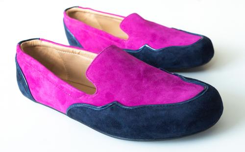 Lisbeth Joe minimalist shoes named London'
