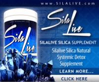 Silalive Silica Logo