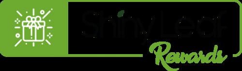 Shiny Leaf Rewards Logo'