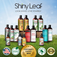 Shiny Leaf Products