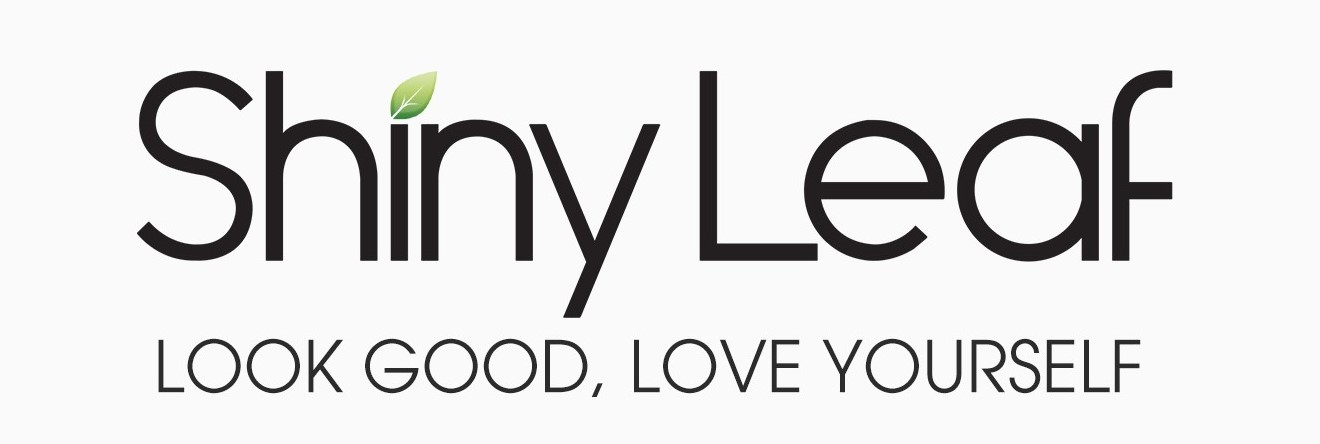 Shiny Leaf LLC Logo