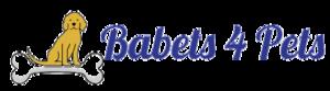 Company Logo For Babets4Pets.com'