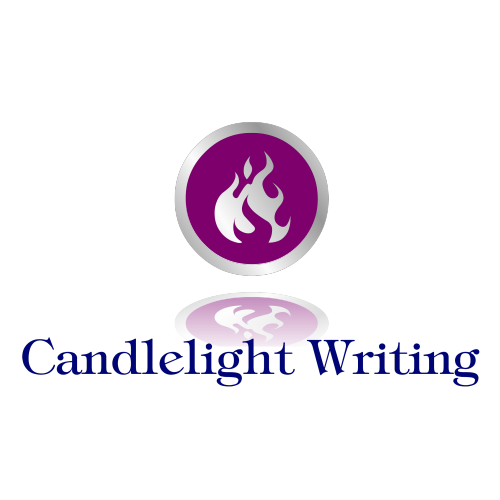Candlelight Writing'