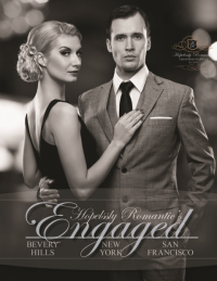 Lavish Engagement for the Holidays