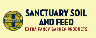 Sanctuary Soil And Feed'