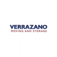 Verrazano Moving and Storage Staten Island Logo