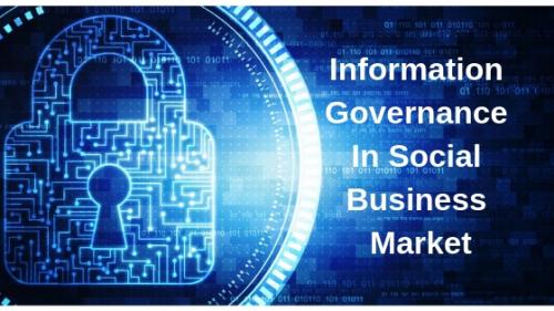 Information Governance in Social Business'