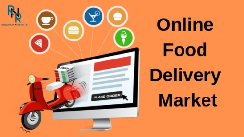 Online Food Delivery'