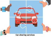 Car-sharing services
