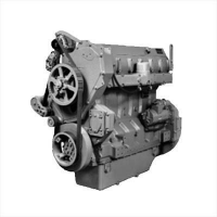 Small Diesel Engine (Non-Road) Market Research Report 2019