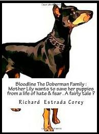 Richard Corey Cover'
