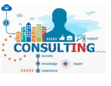 IT consulting services Market'