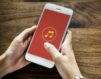 Mobile Streamed Music Market