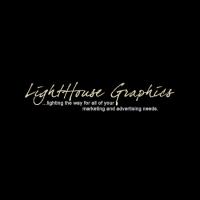 LightHouse Graphics Logo