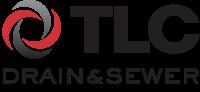 TLC Drain & Sewer Logo