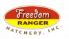 Freedom Ranger Hatchery