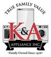 K&A Appliance Inc.