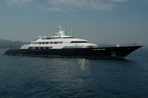 CCS Yacht Coating Services'