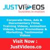 Justvideos India