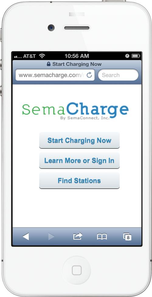 SemaConnect, Inc.'