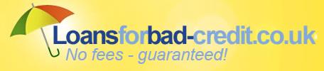 Loansforbadcredit.co.uk'