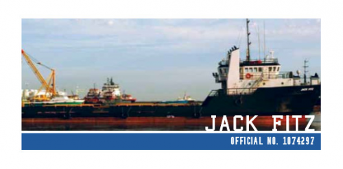 Jambon Boats Vessel Jack Fitz'
