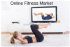 2018 to 2026 Report on Global Online Fitness Market Report F'