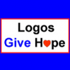 Logo for Logos Give Hope'