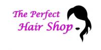 ThePerfectHairShop.com Logo