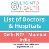 Top Heart Surgeon in Delhi NCR