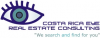 Logo for Costa Rica Real Estate'
