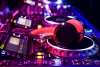 Electronic Music Market'