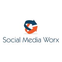 Social Media Worx Logo