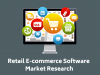Retail E-commerce Software Market'