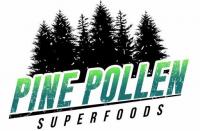 Pine Pollen Superfoods Logo