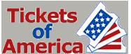 Tickets of America'