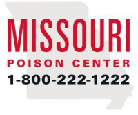Missouri Poison Center Logo
