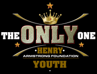 HENRY ARMSTRONG FOUNDATION, INC. Logo