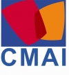 Logo for CMAI Association of India'